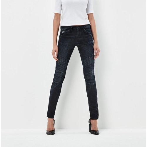 Jean skinny Custom Mid Skinny, longueur 32 - G-Star Raw - Modalova