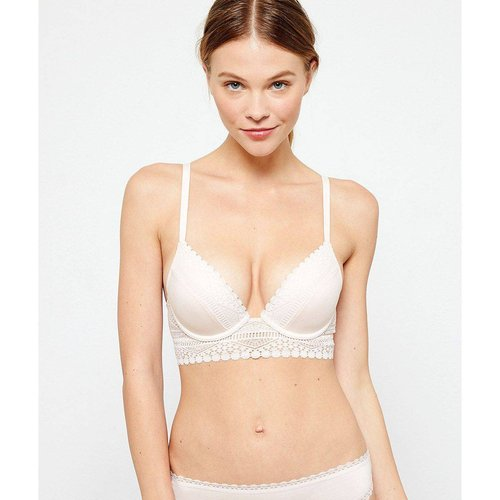 Soutien-gorge push-up plongeant YOURSELF - ETAM - Modalova