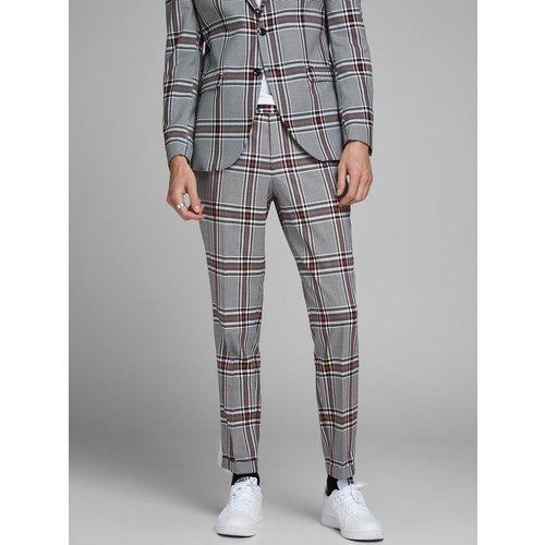 Pantalon de costume Classique - jack & jones - Modalova