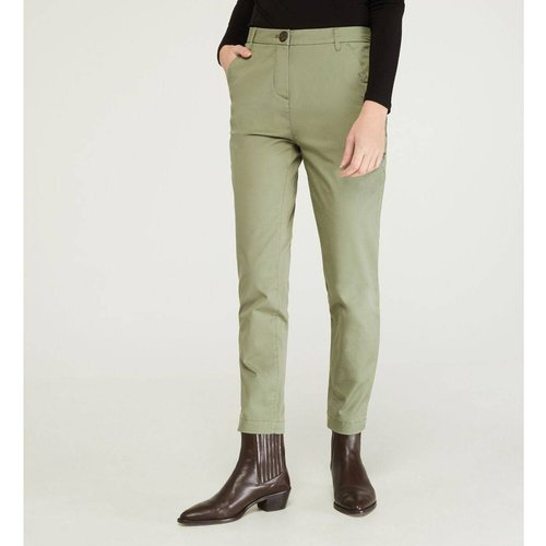 Pantalon Chino Best Slim 7/8 Stretch - JODHPUR - Modalova