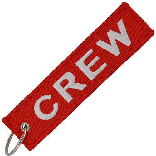 Porte clé crew - CLJ CHARLES LEJEUNE - Modalova