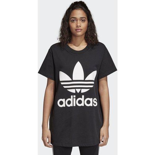 T-shirt Oversize Trefoil - adidas Originals - Modalova