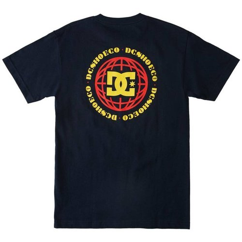 T-shirt CORPORATE STACK - DC SHOES - Modalova