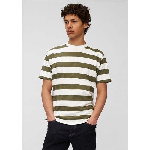 T-shirt en jersey lourd - MARC O'POLO DENIM - Modalova