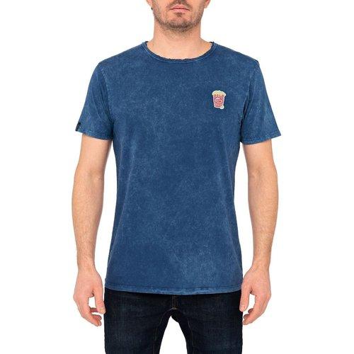 T-shirt PATCHPOP - PULLIN - Modalova
