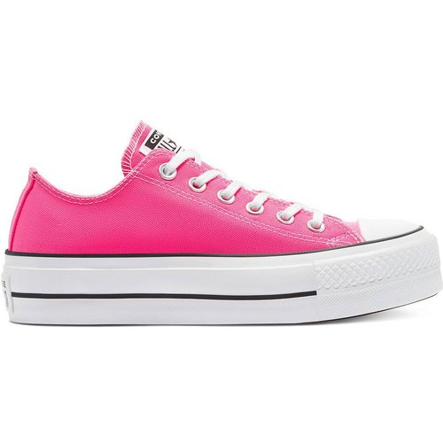 Baskets Chuck Taylor All Star Lift Seasonal - Converse - Modalova