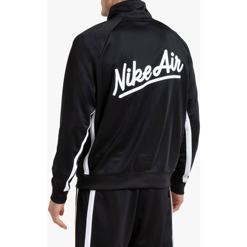 Sweat zippé col montant Nike Air - Nike - Modalova