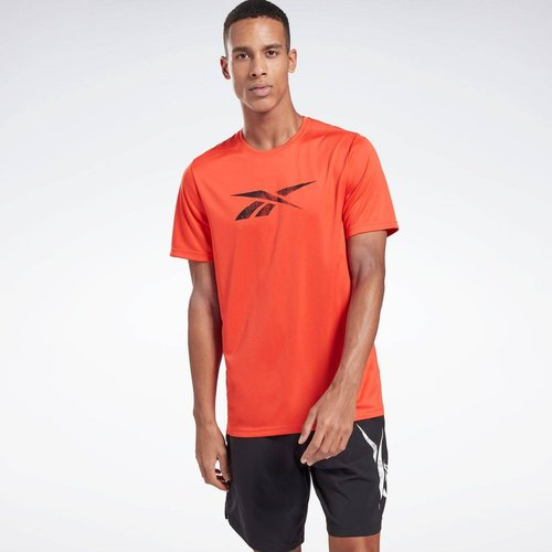 T-shirt imprimé Workout Ready - REEBOK SPORT - Modalova