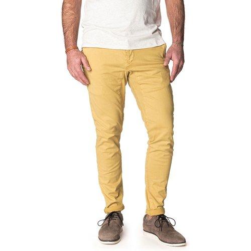 Pantalon DENING CHINO LIMELIGHT - PULLIN - Modalova