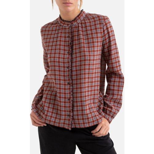 Chemise à carreaux, manches longues - Harris wilson - Modalova