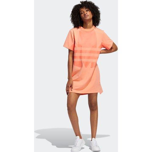 Robe t-shirt Logo - adidas Originals - Modalova