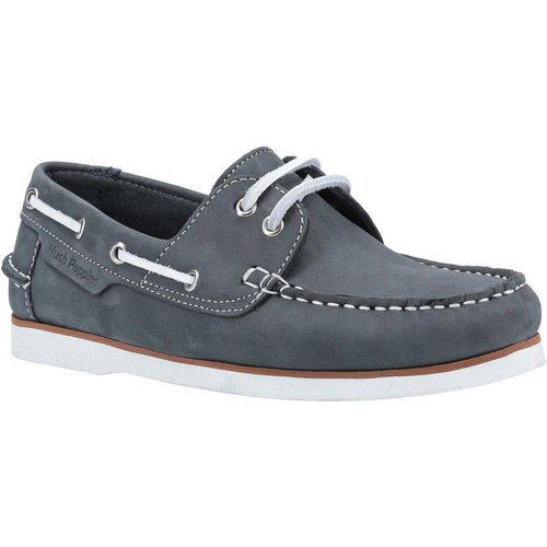 Chaussures bateau HATTIE - Hush Puppies - Modalova