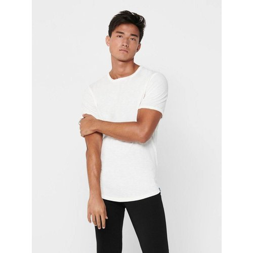 T-Shirt Long - Only & Sons - Modalova