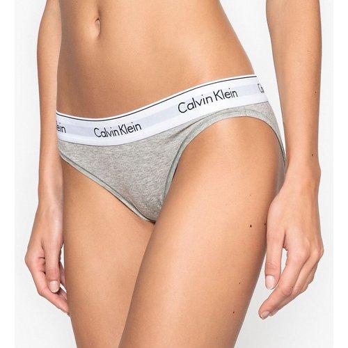 Culotte en coton stretch MODERN COTTON - Calvin Klein - Modalova