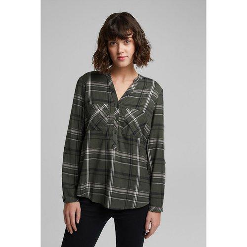 Chemise à carreaux - Esprit - Modalova