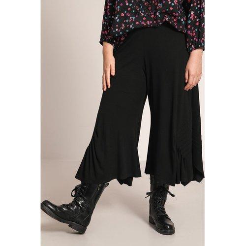 Pantalon jupe culotte plissé - JEAN-MARC PHILIPPE - Modalova