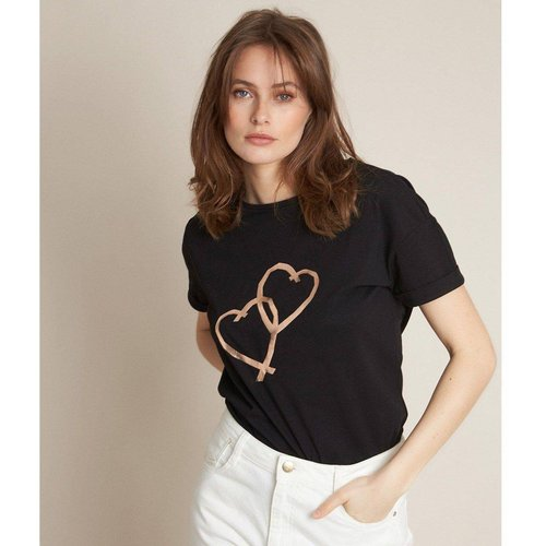 T-shirt en coton biologique REINETTE - Maison 123 - Modalova