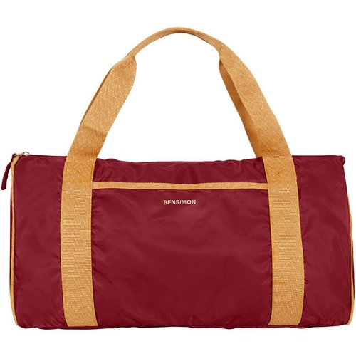 Sacoche Color Bag - BENSIMON. - Modalova