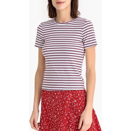 Tee-shirt rayé à manches courtes BRIAC - GARANCE PARIS - Modalova