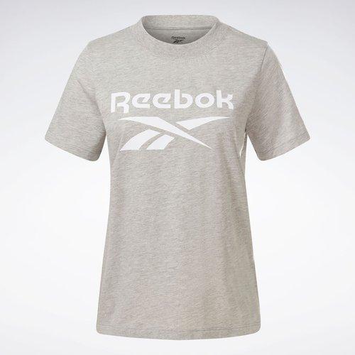 T-shirt Reebok Identity Logo - REEBOK SPORT - Modalova