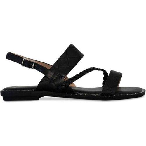 Sandales multibrides, talon plat - KEBELLO - Modalova