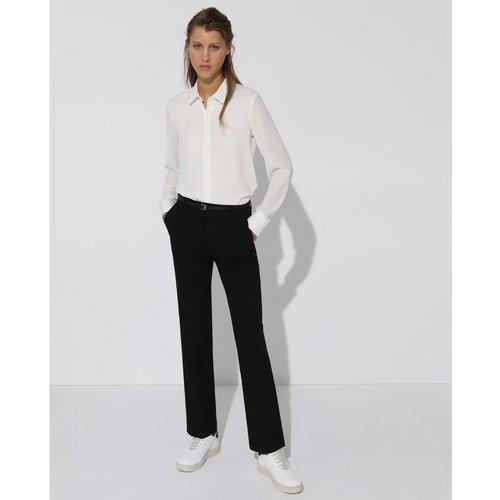 Pantalon droit habillé - EASY WEAR - Modalova
