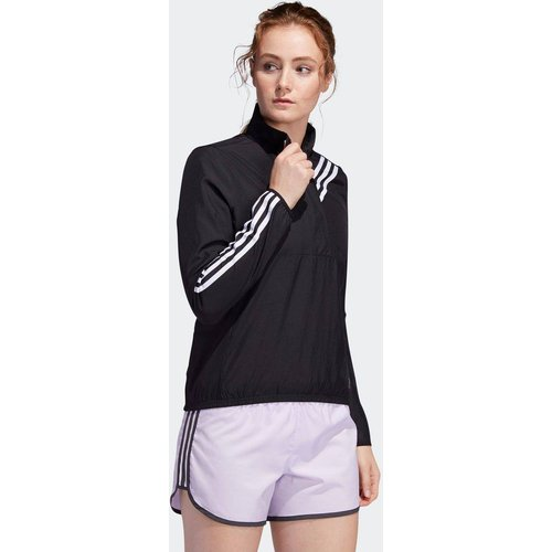 Anorak Run It 3-Stripes - adidas performance - Modalova