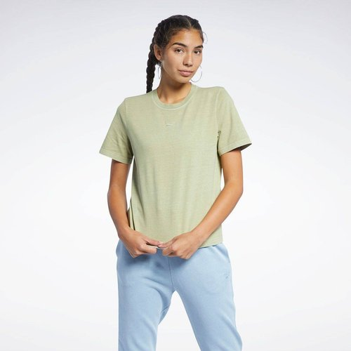 T-shirt teinte naturelle - Reebok Classics - Modalova