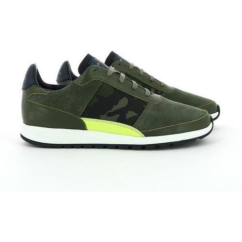 Sneakers basses Cuir Callao - PIOLA - Modalova