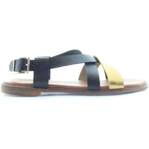 Sandale urbaine en cuir ADELE - Salamander - Modalova