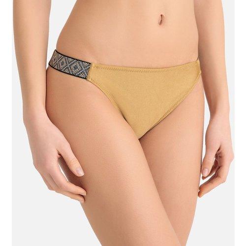 Bas de maillot de bain culotte bikini - LA REDOUTE COLLECTIONS - Modalova