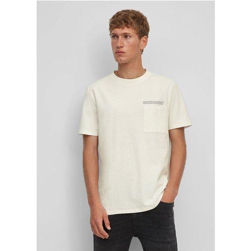 T-shirt en coton biologique - MARC O'POLO DENIM - Modalova