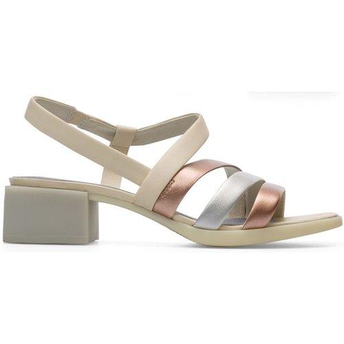 Sandales à talons cuir TWS - Camper - Modalova