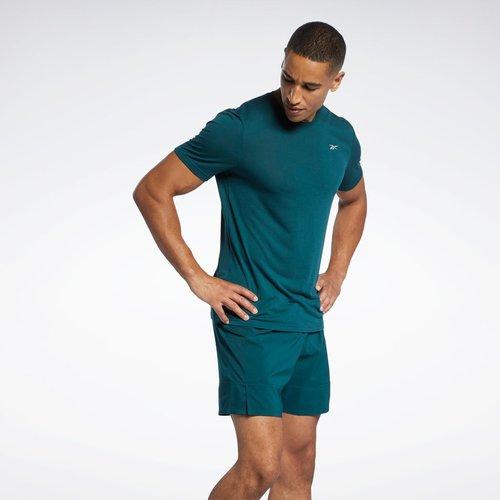 T-shirt Run Essentials Speedwick - REEBOK SPORT - Modalova