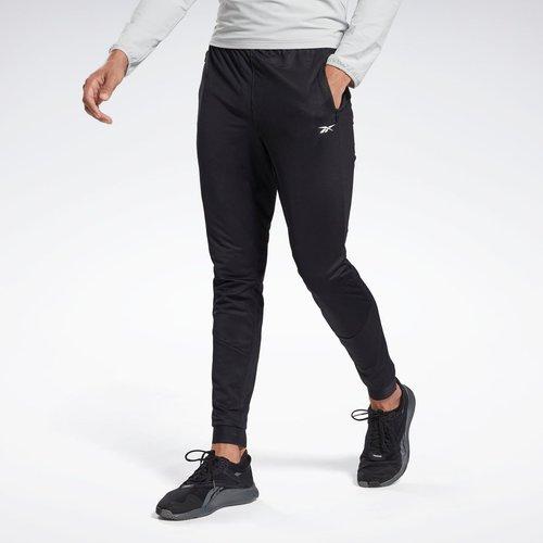 Pantalon de survêtement en maille - REEBOK SPORT - Modalova