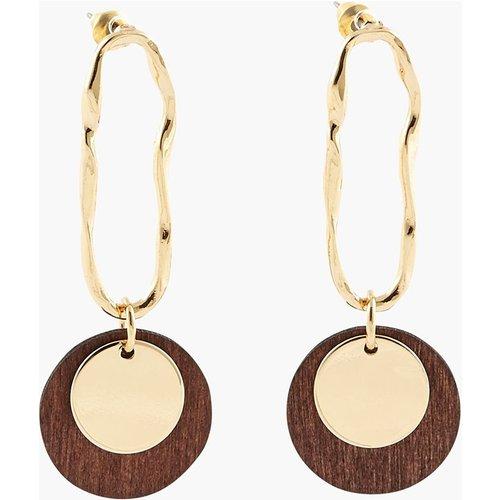 Boucles d'oreilles pendantes IT TOUCH - BALABOOSTE - Modalova