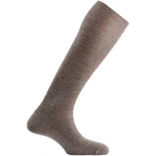 Chaussettes hautes en Laine - KINDY - Modalova