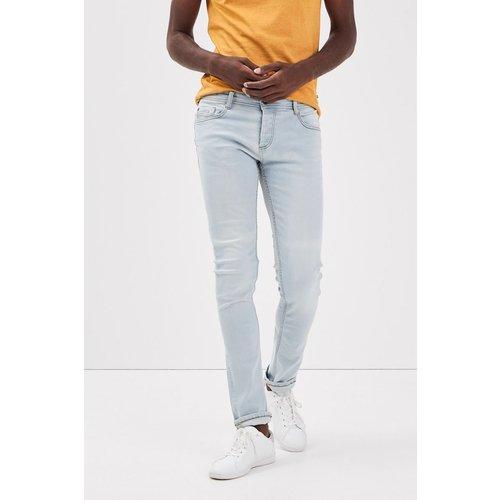 Jeans slim Instinct Coton Bio - BONOBO - Modalova