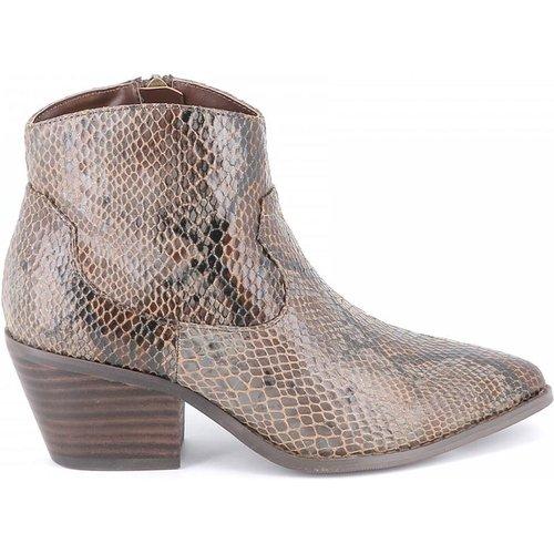 Boots imprimé FEDORA - CASSIS COTE D'AZUR - Modalova