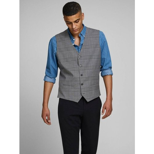 Gilet Double boutonnage - jack & jones - Modalova