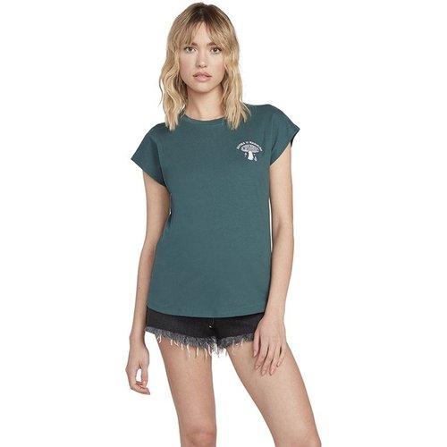 T-Shirt col rond DARE T - Volcom - Modalova