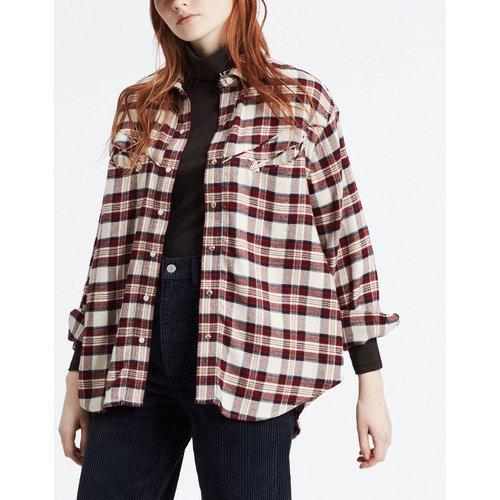 Chemise à carreaux - Levi's - Modalova