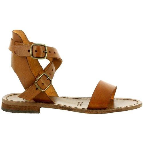 Sandales cuir - IOTA - Modalova