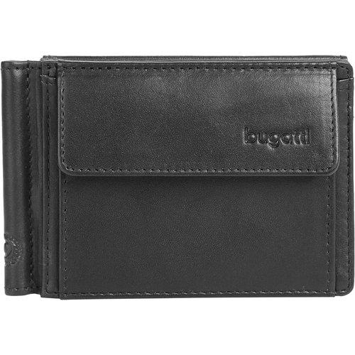 Porte-monnaie avec clip à billets PRIMO - Bugatti - Modalova