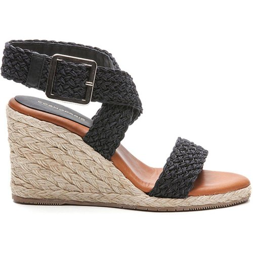 Sandales cuir Caxia - COSMOPARIS - Modalova