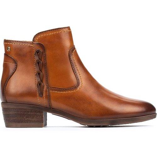 Boots cuir Daroca - Pikolinos - Modalova
