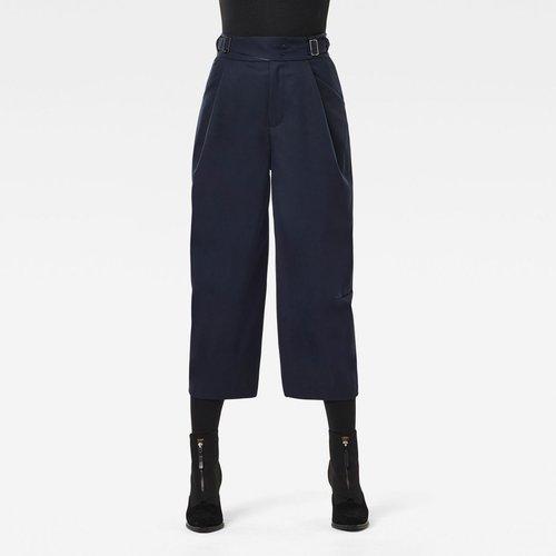 Worker Pantalon Taille Moyenne - G-Star Raw - Modalova