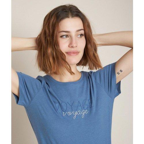 T-shirt manches courtes RIO - Maison 123 - Modalova