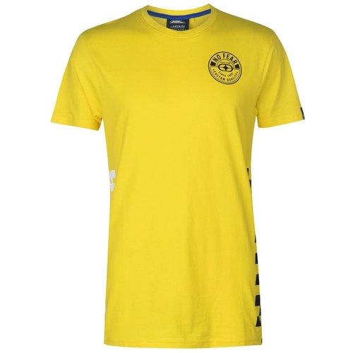 T-shirt col rond - No Fear - Modalova