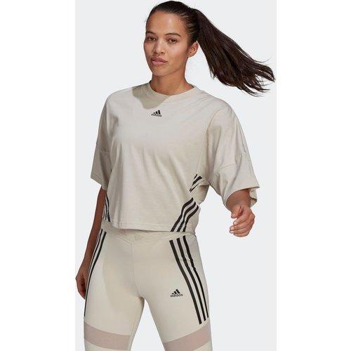 T-shirt Cropped - adidas performance - Modalova